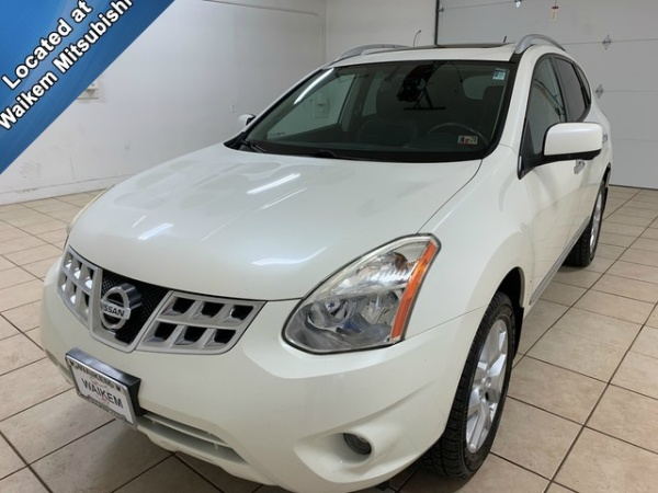 2013 Nissan Rogue in Massillon, OH