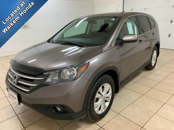 2012 Honda CR-V in Massillon, OH