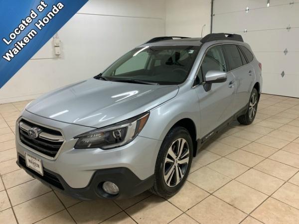 2019 Subaru Outback in Massillon, OH