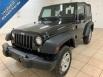 2016 Jeep Wrangler Sport for Sale in Massillon, OH