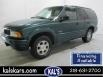 1997 Oldsmobile Bravada 4dr AWD for Sale in Wadena, MN