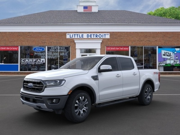 2019 Ford Ranger in Massillon, OH