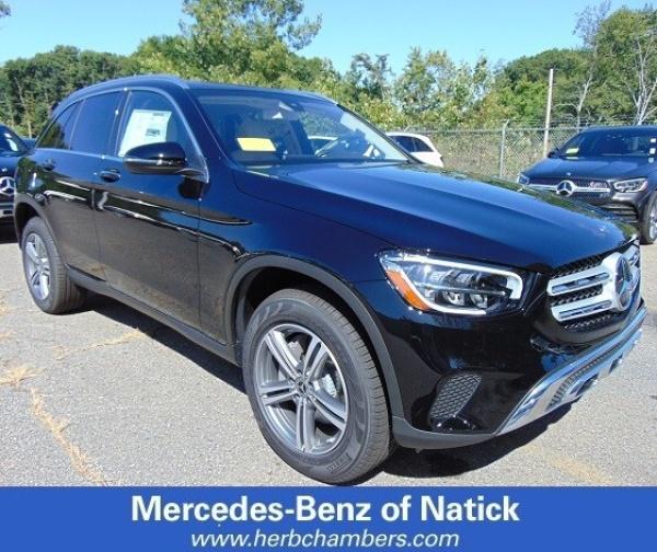 2020 Mercedes-Benz GLC in Natick, MA