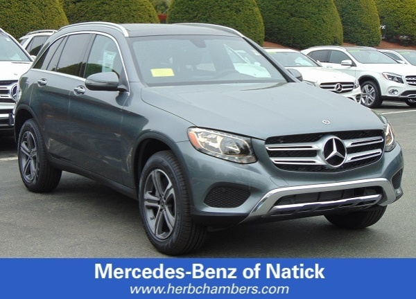 New mercedes benz glc for sale in natick ma u s news for Mercedes benz of natick