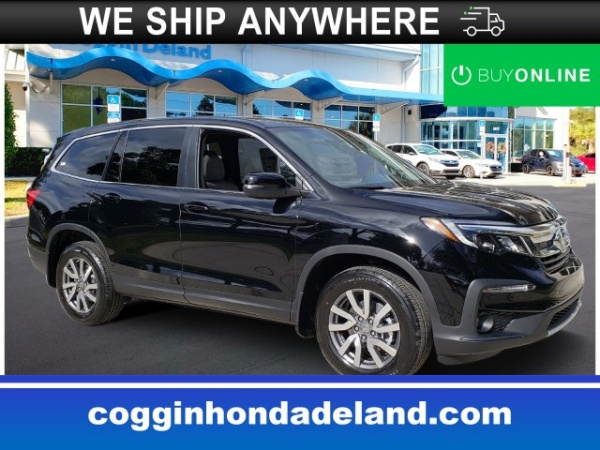 2020 Honda Pilot in Orange City, FL