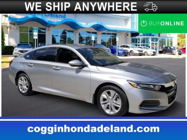 2020 Honda Accord in Orange City, FL