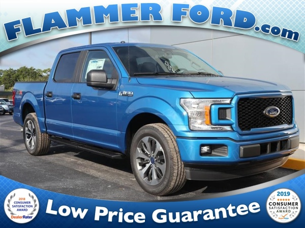 2019 Ford F-150 in Spring Hill, FL
