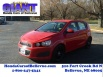 2016 Chevrolet Sonic LT Hatch MT for Sale in Bellevue, NE