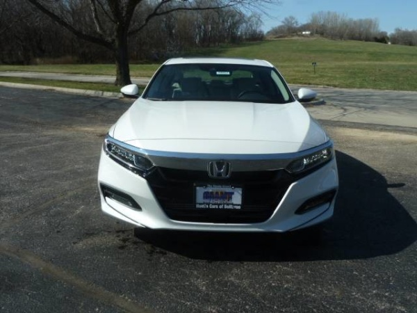 2020 Honda Accord in Bellevue, NE