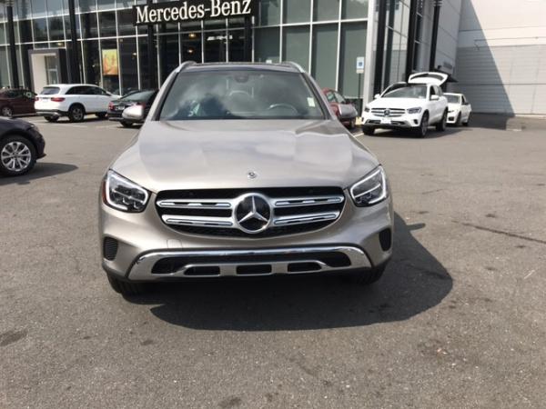 2020 Mercedes-Benz GLC