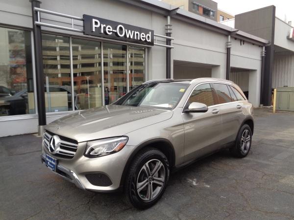 2019 Mercedes-Benz GLC in Arlington, VA