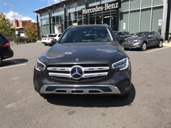 2020 Mercedes-Benz GLC in Arlington, VA