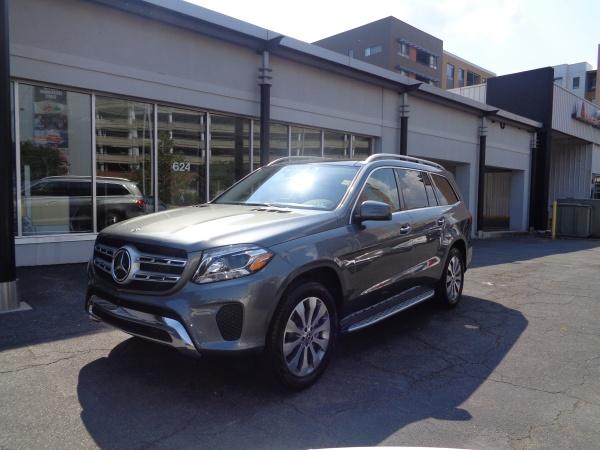2018 Mercedes-Benz GLS in Arlington, VA