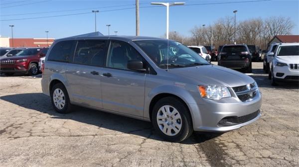 2019 Dodge Grand Caravan in Lansing, IL