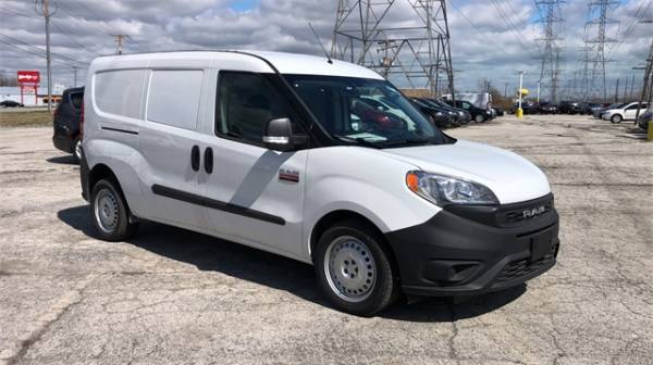 2020 Ram ProMaster City Wagon in Lansing, IL