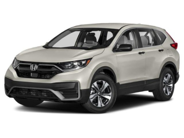 2020 Honda CR-V in Garden City, GA