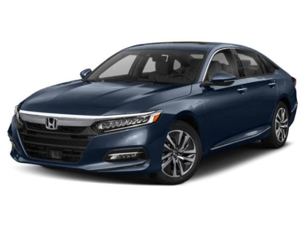 2020 Honda Accord in Garden City, GA