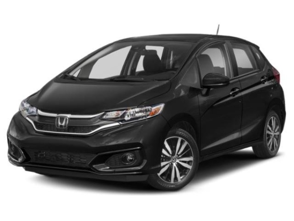 2020 Honda Fit in Garden City, GA