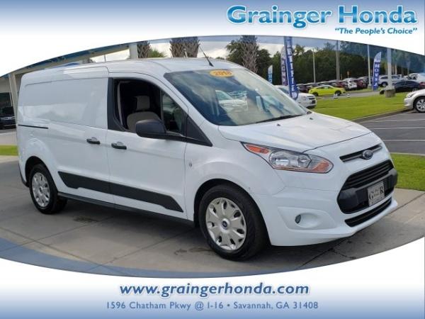2018 Ford Transit Connect Van in Garden City, GA
