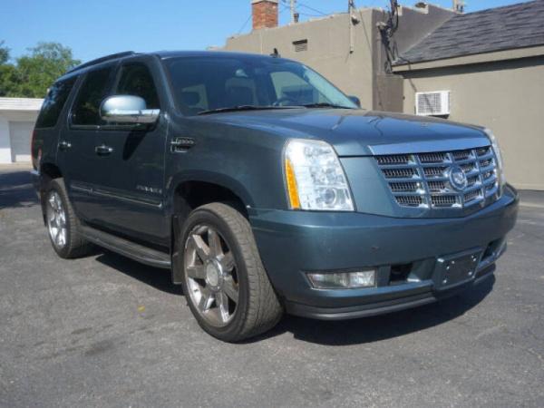 2008 Cadillac Escalade in Clinton Township, MI