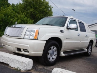 2005 Cadillac Escalade Ext Awd For In Clinton Township Mi
