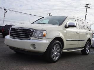Chrysler Aspen For Sale >> Used Chrysler Aspens For Sale In Monroe Mi Truecar