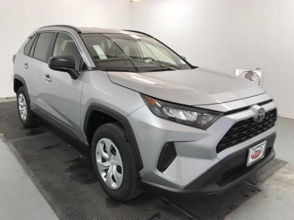 2020 Toyota RAV4 in Pharr, TX