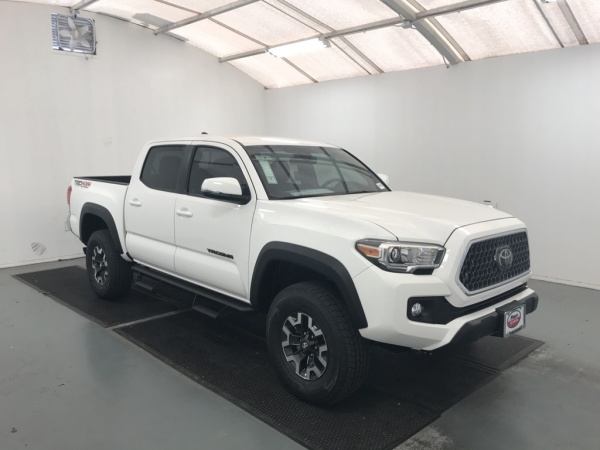 2020 Toyota Tacoma in Pharr, TX