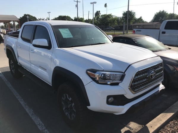 2016 Toyota Tacoma in Pharr, TX