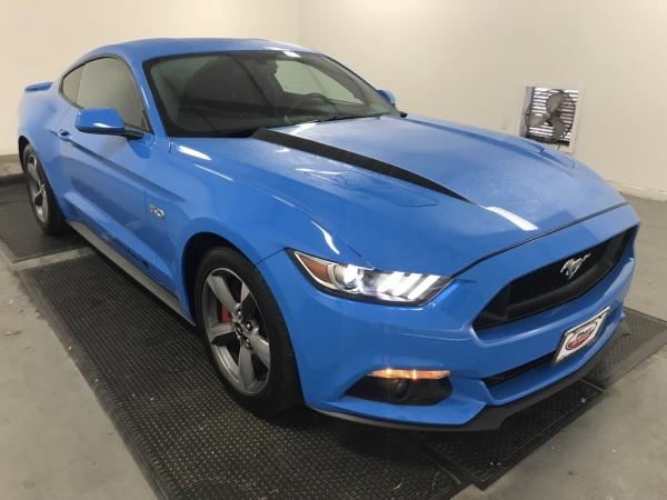 2017 Ford Mustang in Pharr, TX