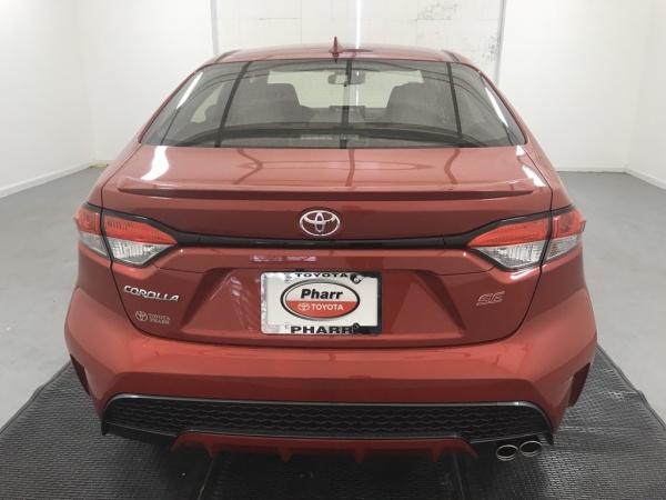2020 Toyota Corolla in Pharr, TX