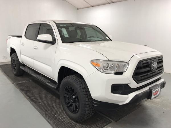 2020 Toyota Tacoma in Pharr, TX