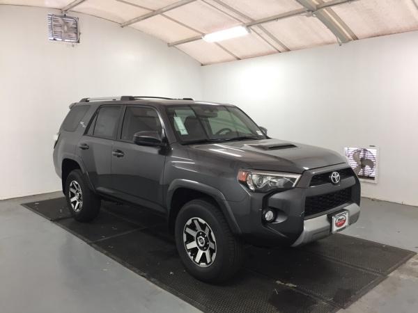2017 Toyota 4Runner in Pharr, TX