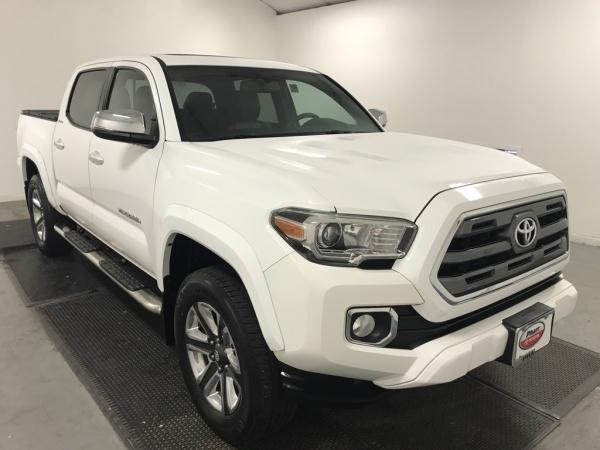 2017 Toyota Tacoma in Pharr, TX