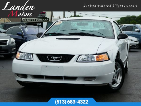 2002 Ford Mustang in Loveland, OH