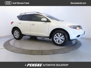 Used 2011 Nissan Murano SV AWD For Sale In San Jose, CA