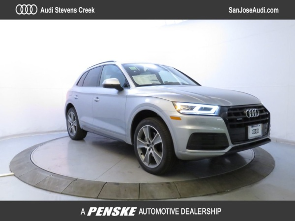 2019 Audi Q5 in San Jose, CA