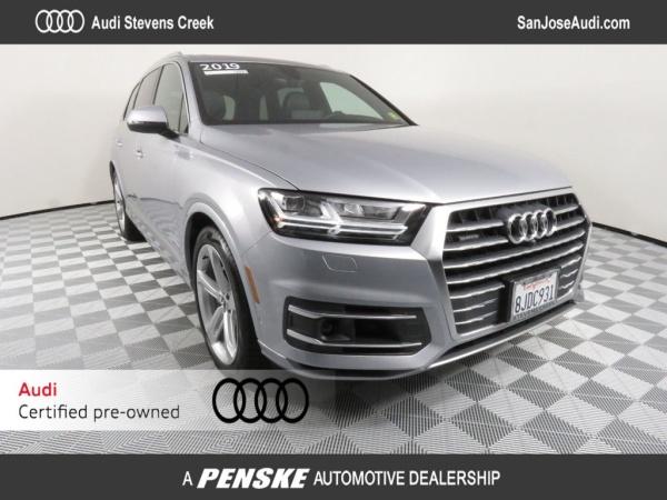 2019 Audi Q7 in San Jose, CA
