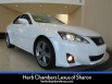 2012 Lexus IS IS 250 Sport RWD Automatic for Sale in Sharon, MA