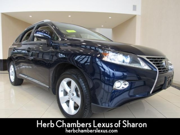 2015 Lexus RX in Sharon, MA