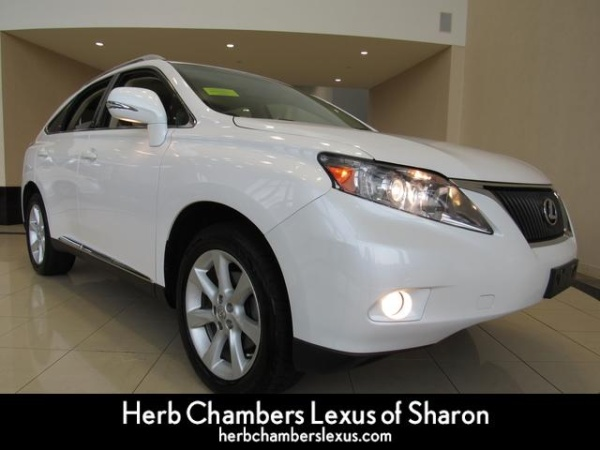 Lexus Dealers In Ma >> Used Lexus Rx 350 For Sale In Boston Ma 159 Cars From