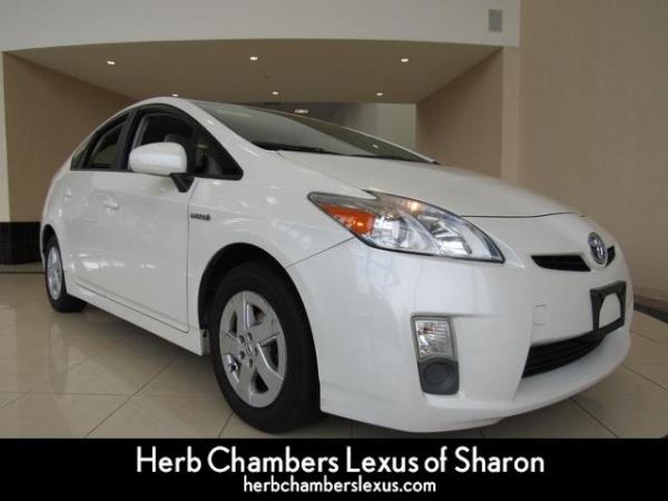 2011 Toyota Prius in Sharon, MA