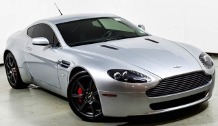 Used Aston Martin For Sale In Long Island City NY Used Aston - Aston martin long island