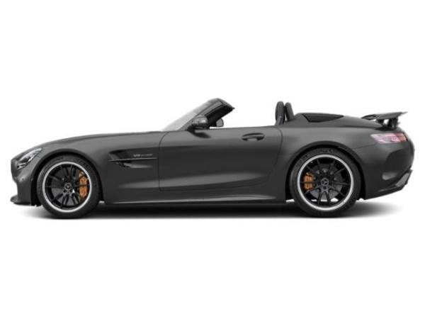 2020 Mercedes-Benz AMG GT in Englewood, NJ