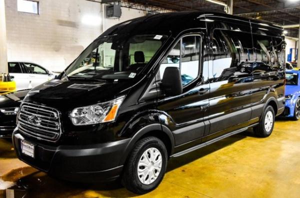 2019 Ford Transit Passenger Wagon in Englewood, NJ
