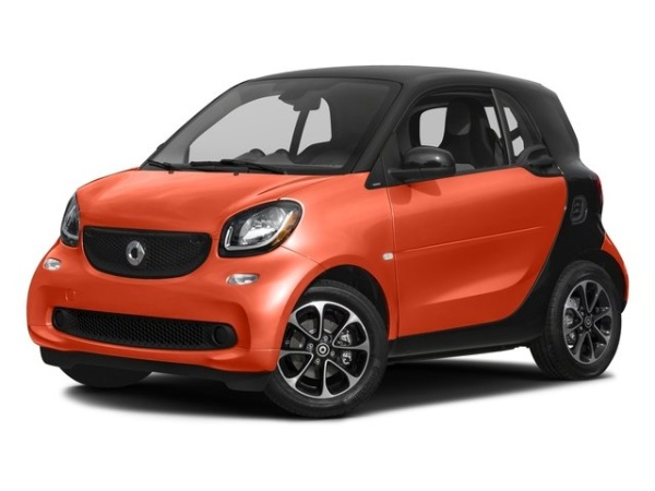 Bronx Car Dealers >> Used Smart Fortwo For Sale In Bronx Ny 44 Cars From 4 495