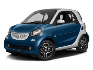 2017 Smart Fortwo Pure Coupe For In Englewood Nj