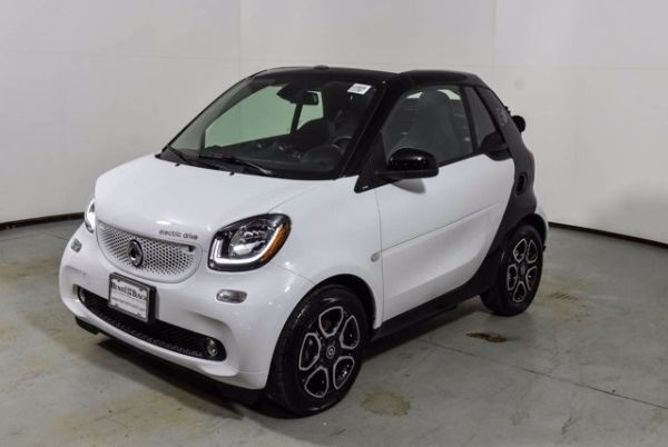 2018 smart fortwo in Englewood, NJ