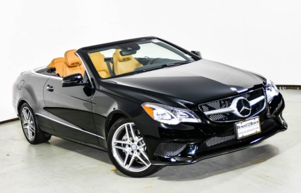 2014 Mercedes-Benz E-Class in Englewood, NJ