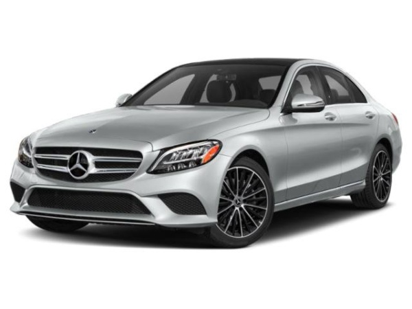 2020 Mercedes-Benz C-Class in Englewood, NJ